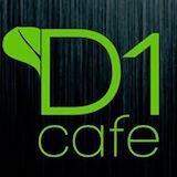 D1 Cafe Logo