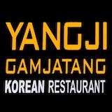 Yangji Gamjatang Logo