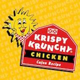 Krispy Krunchy Chicken - Alvarado Logo