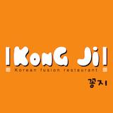 Kong Ji Ne Donkatsu Logo