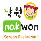 Nak Won House Restaurant Logo