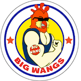 Wangs Tavern Logo