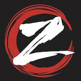 Zencu Sushi & Grill Logo