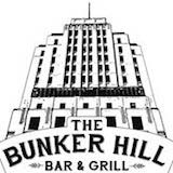The Bunker Hill Bar & Grill Logo