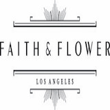 Faith & Flower Logo