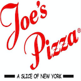 Joe's Pizza (Express) Logo
