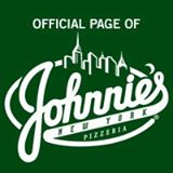 Johnnie's New York Pizzeria & Cafe Logo
