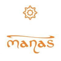 Manas Indian Cuisine Logo
