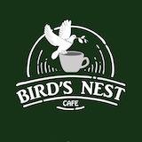 Bird's Nest Cafe Logo