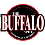 The Buffalo Spot ( Cerrittos) Logo