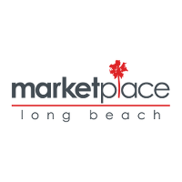 The Marketplace Grill Cafe (Long Beach) Logo