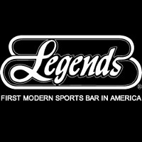 Legends Sports Bar & Restaurant  Logo