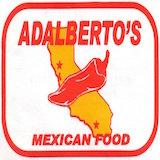 Adalberto's Mexican Food - Los Alamitos, CA Logo
