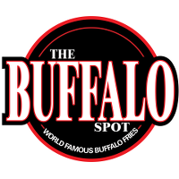 The Buffalo Spot - Long Beach Logo