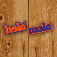 Holé Molé-5109 E. Pacific Coast Hwy. Logo