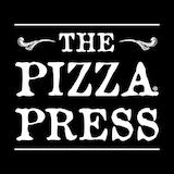 The Pizza Press (Belmont Shore) Logo