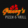 Groovy's Pizza & Grill Logo