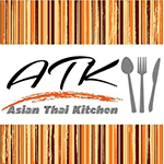 Asian Thai Kitchen 2 Logo