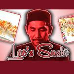 Lee's Sushi Logo