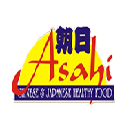 Asahi Japanese Chinese Restaurant Logo