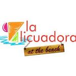 La Licuadora Peruvian Food Logo