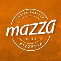 Mazza Pizzeria Logo