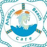 Anglin's Beach Cafe Logo