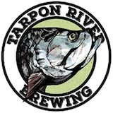 Tarpon River Brewing Logo