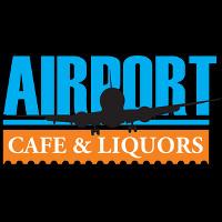 Airport Cafe & Liquors (Doral) Logo