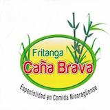 Fritanga Caña Brava Logo