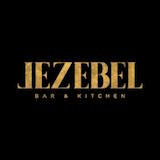 Jezebel Bar + Kitchen Logo