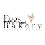 Eggs and Bakery Logo