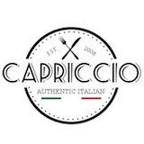 Capriccio Logo