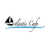 Atlantis Cafe Logo