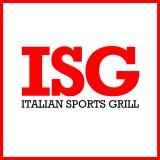 Italian Sports Grill Logo