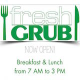 Fresh Grub Logo