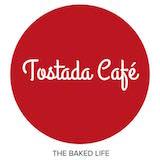 Tostada Cafe Logo
