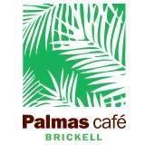 Palmas Cafe (Brickell) Logo