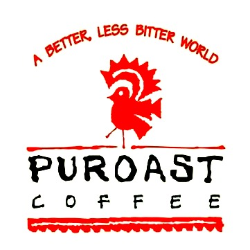Puroast Coffee Logo