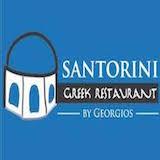 Santorini By Georgios (101 Ocean Dr) Logo