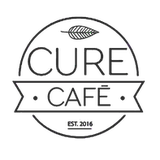 Cure Cafe Logo