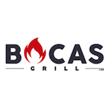 Bocas Grill and Bar (Brickell) Logo
