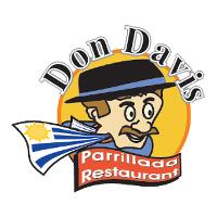 Don Davis Steakhouse Doral Logo