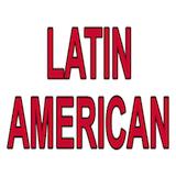 Latin American Logo
