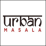 Urban Masala Logo