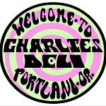 Charlie's Deli (Chinatown Gate) Logo