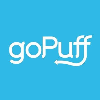GoPuff - Portland Logo