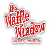 The Waffle Window Logo