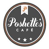 Poshette's Cafe Logo