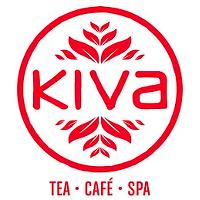 Kiva-Tea Bar & Spa Logo